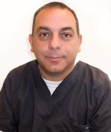 Dr. DiConstanzo