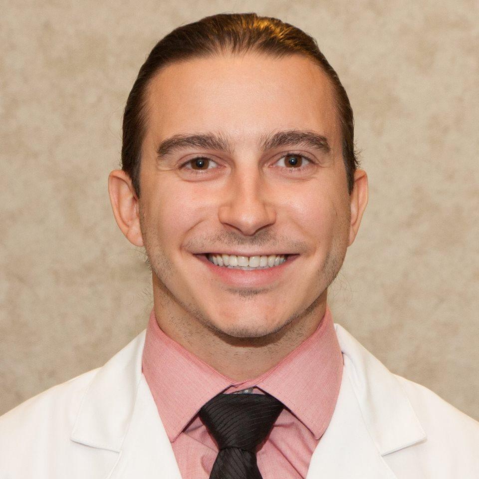Dr. Crutcher