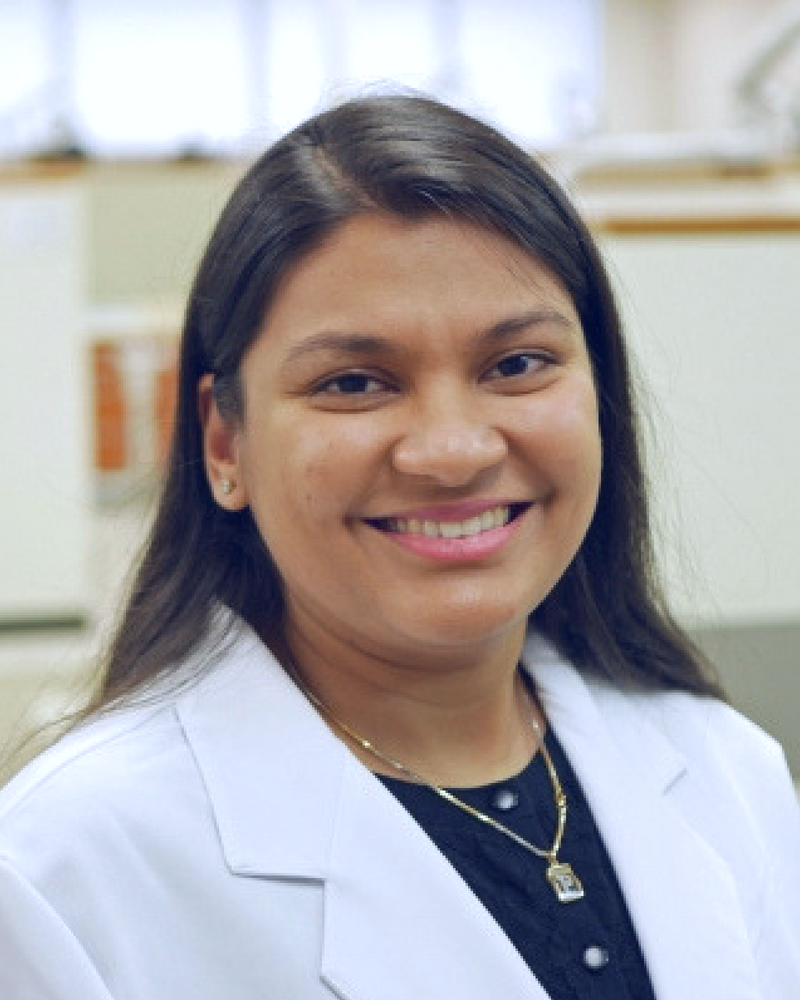 Dr. Agrawal