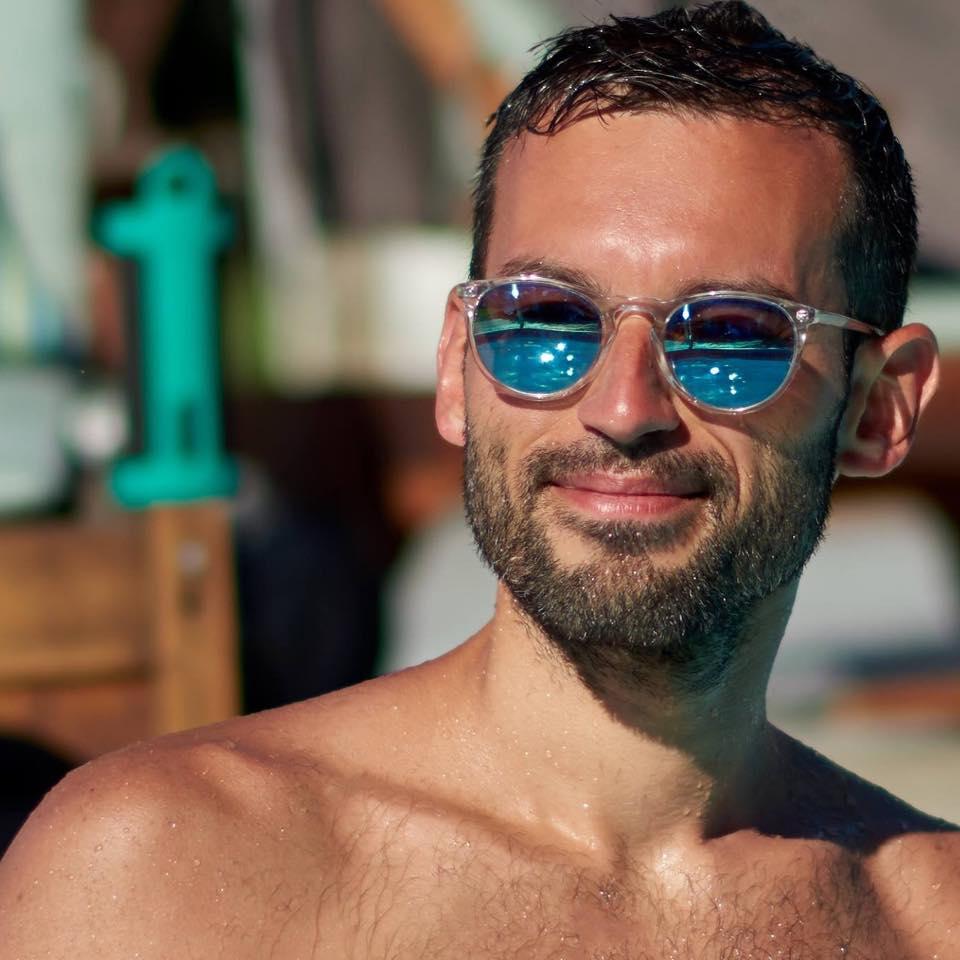 Jason Fajardo