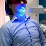 FREE In-Office Laser Teeth Whitening
